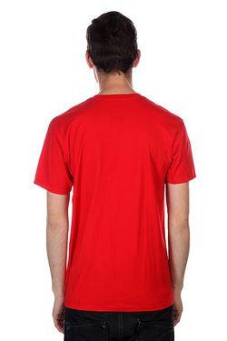 Футболка Tripper Red Lost                                                                                                              красный цвет