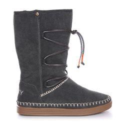 Угги Женские Mandi Boot Grey Roxy                                                                                                              серый цвет