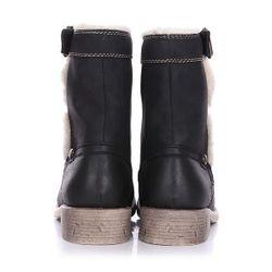 Сапоги Зимние Женские Northward J Boot Black Roxy                                                                                                              черный цвет