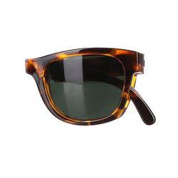 Очки Tobago Tortoise Sunpocket                                                                                                              коричневый цвет