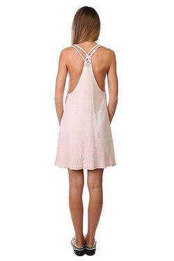 Платье Женское Baby Blush Pink Insight                                                                                                              розовый цвет