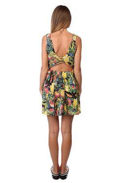 Платье Женское Tropico Dress Tropico Insight                                                                                                              многоцветный цвет