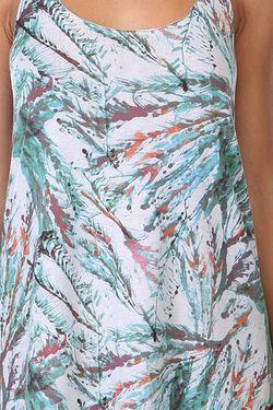Платье Женское Forest White Insight                                                                                                              голубой цвет