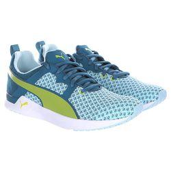 Кроссовки Pulse Xt Geo Blue Coral/Sulphur Spring Puma                                                                                                              синий цвет