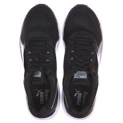 Кроссовки Descendant V3 Black/Silver Puma                                                                                                              черный цвет