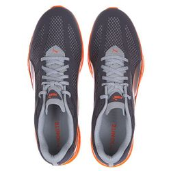 Кроссовки Ignite Mesh Periscope/Quarryvermillion Orange Puma                                                                                                              оранжевый цвет