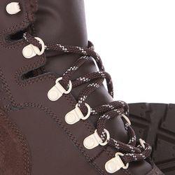 Кеды Кроссовки Зимние Tatau Fur Boot Chocolate Puma                                                                                                              коричневый цвет