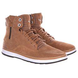 Кеды Кроссовки Высокие Mtsp Boot Mid Chipmunk Puma                                                                                                              коричневый цвет