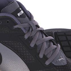 Кроссовки Ignite Mesh Black/Periscope Puma                                                                                                              чёрный цвет