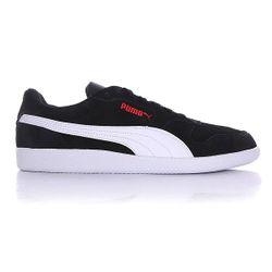 Кеды Кроссовки Низкие Icra Trainer Sd Black/White Puma                                                                                                              черный цвет