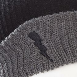 Шапка Dc Cole Beanie Pewter Dcshoes                                                                                                              чёрный цвет
