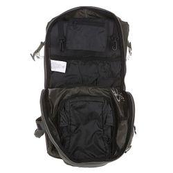 Рюкзак Спортивный Platinum 25l Forest Night Quiksilver                                                                                                              черный цвет