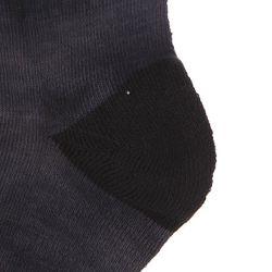 Носки Высокие Smokey Tie Dot Black Santa Cruz                                                                                                              черный цвет
