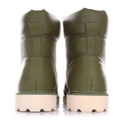 Ботинки Summit Drab Olive/Light Bone Ransom                                                                                                              зелёный цвет