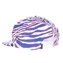 Бейсболка С Прямым Козырьком Lorry Snap White/Royal Brixton                                                                                                              синий цвет