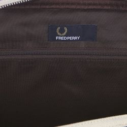 Сумка Classic Shoulder Brown/Navy Fred Perry                                                                                                              синий цвет