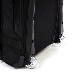 Сумка Дорожная Layover 46 L Stealth Ogio                                                                                                              чёрный цвет