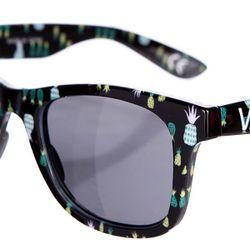 Очки Женские Janelle Hipster Sea Green Vans                                                                                                              чёрный цвет