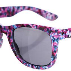 Очки Женские Janelle Hipster Magenta Haze Vans                                                                                                              многоцветный цвет