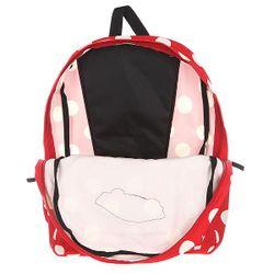 Рюкзак Городской Женский Realm Backpack Formula One Vans                                                                                                              красный цвет