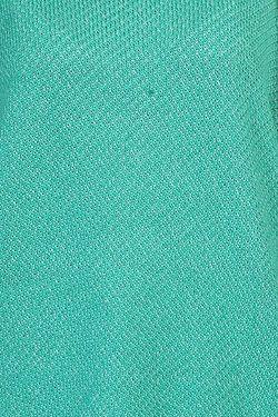 Свитер Женский Loveless Sweater Sea Green Vans                                                                                                              зелёный цвет
