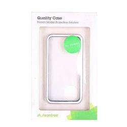 Чехол Для Iphone 4 Ksmt If4g 001 Avantree                                                                                                              серый цвет