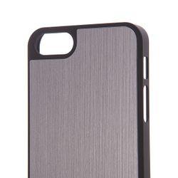 Чехол Для Iphone 5 Ksmt If5e Blk Avantree                                                                                                              серый цвет