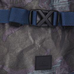 Рюкзак Спортивный Спортивный Oxydized Space Reflector Army Quiksilver                                                                                                              синий цвет