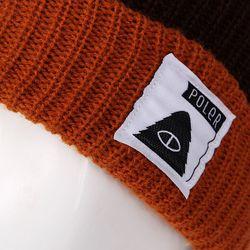 Шапка Trailboss Chocolate Poler                                                                                                              оранжевый цвет