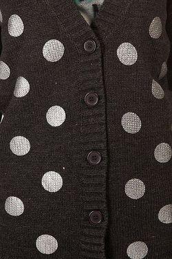 Кардиган Женский Strange Days Charcoal Minkpink                                                                                                              серый цвет