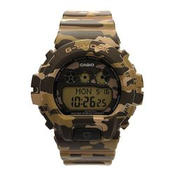 Часы Женские Gmd-S6900cf-3e Brown/Beige Casio G-Shock                                                                                                              бежевый цвет