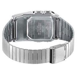 Часы Collection Dbc-611e-1e Grey Casio                                                                                                              серый цвет