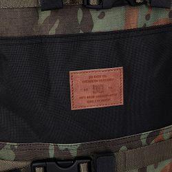 Рюкзак Спортивный Dc Crafter M Camo Lodge Dcshoes                                                                                                              чёрный цвет