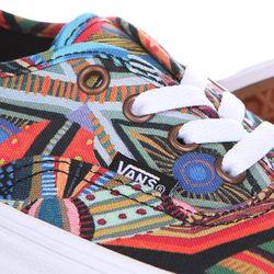 Кеды Кроссовки Низкие Authentic Gallery Multi Vans                                                                                                              многоцветный цвет