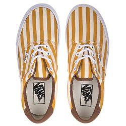 Кеды Кроссовки Низкие Stripes Golde Yellow Vans                                                                                                              желтый цвет