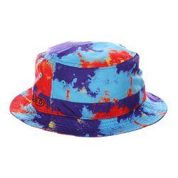 Панама Air Bucket Tie Dye Airblaster                                                                                                              многоцветный цвет