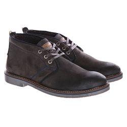 Ботинки Зимние Hammer Desert Fur Dark Grey Wrangler                                                                                                              серый цвет