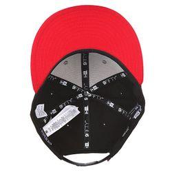 Бейсболка С Прямым Козырьком Dc Downdown Sb Dcshoes                                                                                                              красный цвет