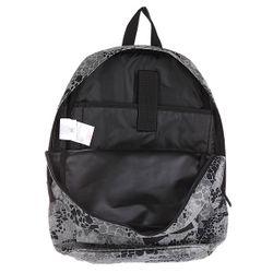 Рюкзак Городской Dc Bunker Camo Urban Grey Dcshoes                                                                                                              чёрный цвет