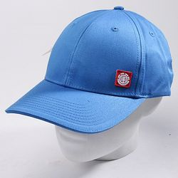Бейсболка Basic Cap Vintage Royal Element                                                                                                              синий цвет