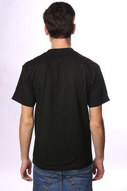 Футболка Sea Black Innes                                                                                                              черный цвет