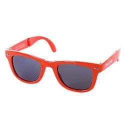 Очки True Spin Folding Sunglasses Orange Truespin                                                                                                              None цвет
