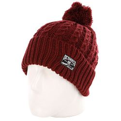 Шапка Dc Go Knit Yourself Bordeaux Dcshoes                                                                                                              None цвет