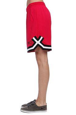 Шорты Женские Hardwood Ladies Double X Shorts K1X                                                                                                              розовый цвет
