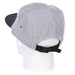 Бейсболка Wallace Dark Grey Cliche                                                                                                              серый цвет