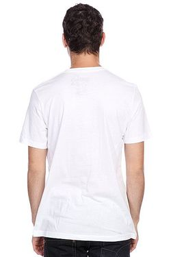 Футболка Papa Pike White Ashbury                                                                                                              белый цвет