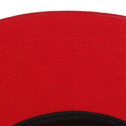Бейсболка Gangbang Red Enjoi                                                                                                              красный цвет