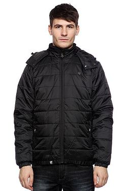Куртка Cc Puffy Jacket Black LRG                                                                                                              None цвет