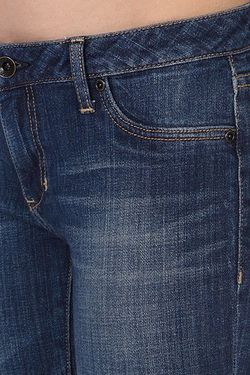 Джинсы Женские Old Jeans Blue Converse                                                                                                              синий цвет