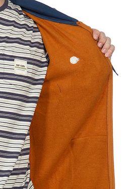 Толстовка Smith Zh Gold Brown Element                                                                                                              оранжевый цвет